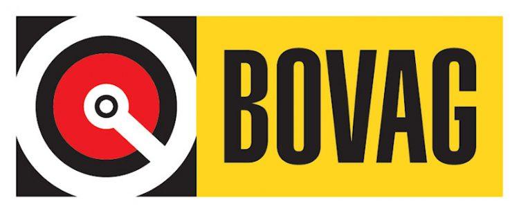 BOVAG Logo - Autocentrum Snip - Doezum